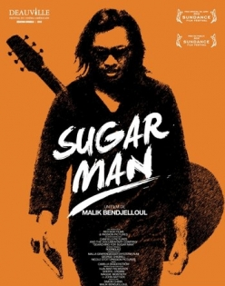 В поисках Сахарного Человека - Searching for Sugar Man