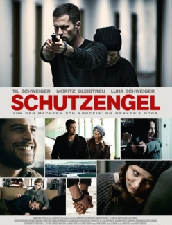 Ангел-хранитель - Schutzengel