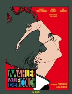 Малер на кушетке - Mahler auf der Couch