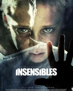 Безболезненный - Insensibles