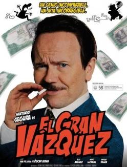 Великий Васкез - El Gran Vбzquez