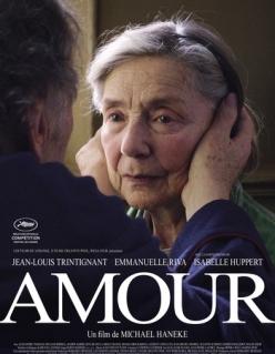 Любовь - Amour
