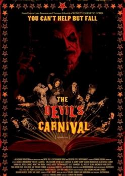 Карнавал Дьявола - The Devils Carnival