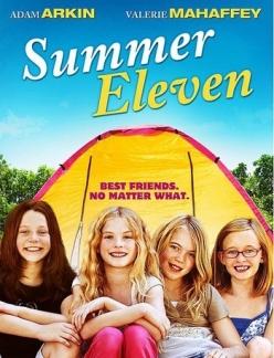 Летний свет - Summer Eleven