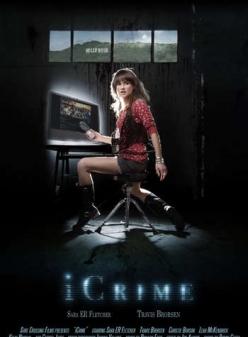 Преступление по интернету - iCrime