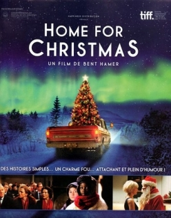 Домой на Рождество - Hjem til jul