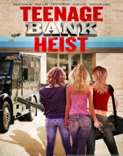 ������������ ������ ����� - Teenage Bank Heist