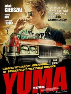 Юма - Yuma