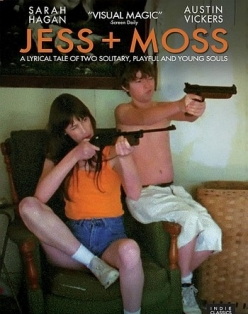 Джесс + Мосс - Jess + Moss
