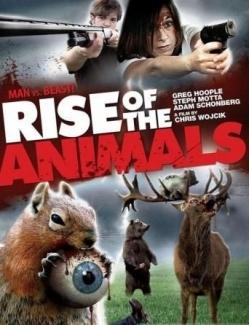 Восстание животных - Rise of the Animals