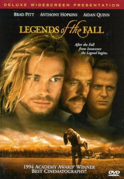 ������� ����� - Legends of the Fall