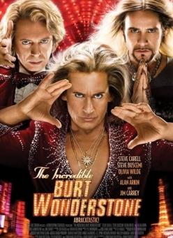 Невероятный Бёрт Уандерстоун - The Incredible Burt Wonderstone