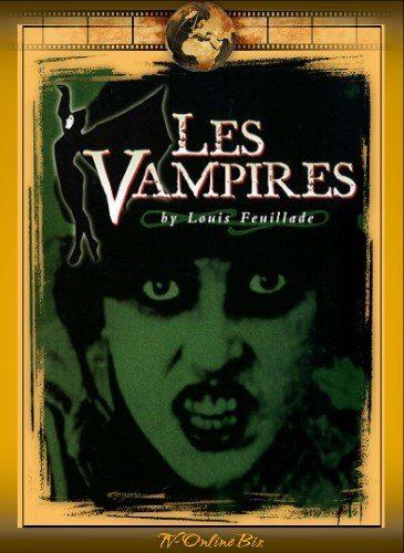 Вампиры - Les vampires