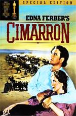 Симаррон - Cimarron