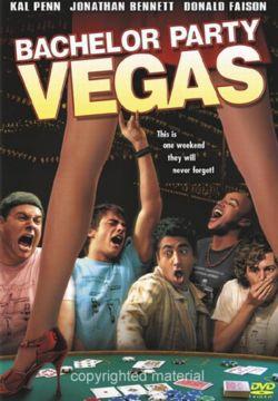 Мальчишник в Лас-Вегасе - Bachelor Party Vegas