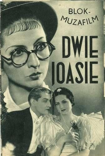 Две Иоаси - Dwie Joasiel