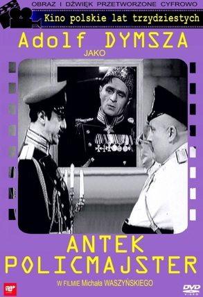 Антек-полицмейстер - Antek policmajster