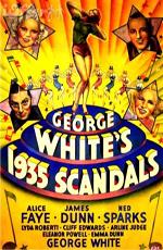 Скандалы Джорджа Уайта 1935 года - George White's 1935 Scandals