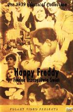 Фред осчастливит мир - Fredek uszczД™Е›liwia Е›wiat