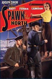 Порождение cевера - Spawn of the North