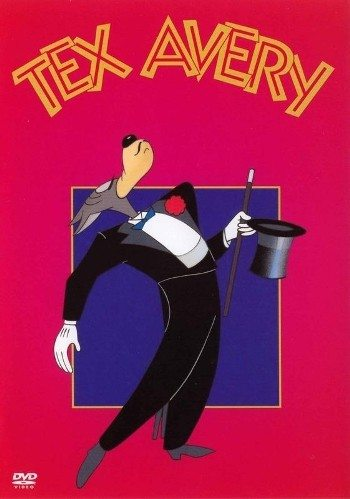 ������� ����������� ����� ����� - Gold cartoons of Tex Avery