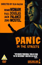 ������ �� ������ - Panic in the Streets