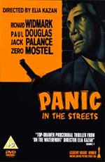 Паника на улицах - Panic in the Streets