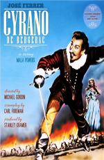Сирано де Бержерак - Cyrano de Bergerac