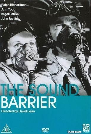 Звуковой барьер - The Sound Barrier