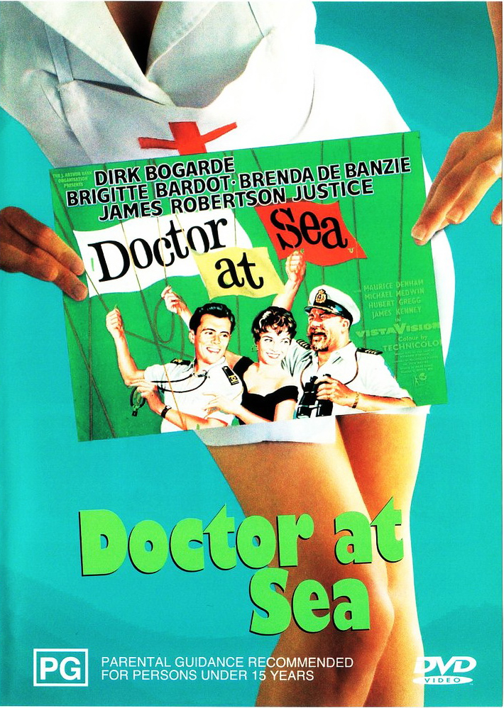 ������ �� ���� - Doctor at Sea