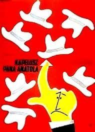 Шляпа пана Анатоля - Kapelusz Pana Anatola