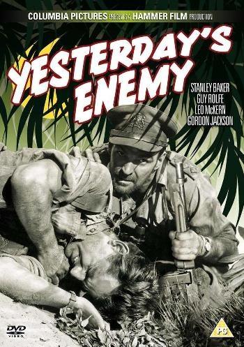 Вчерашний враг - Yesterday's Enemy