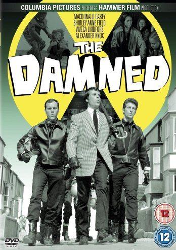 Проклятые - The Damned