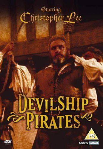 Дьявольский пиратский корабль - The Devil-Ship Pirates