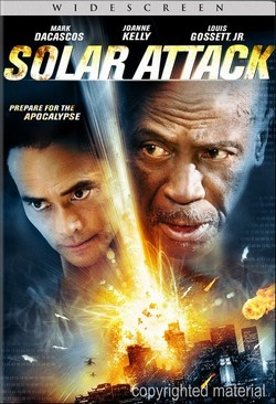 ��������� ���� - Solar Strike