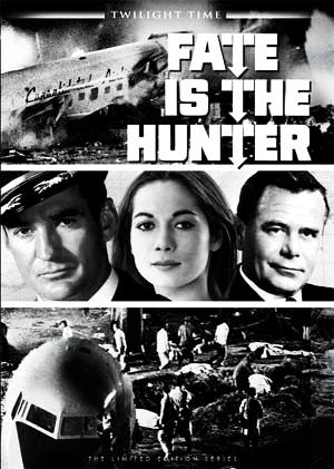 Судьба-охотник - Fate Is the Hunter