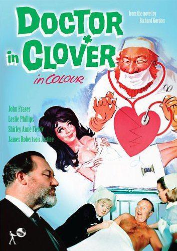 Доктор и его медсестры - Doctor in Clover