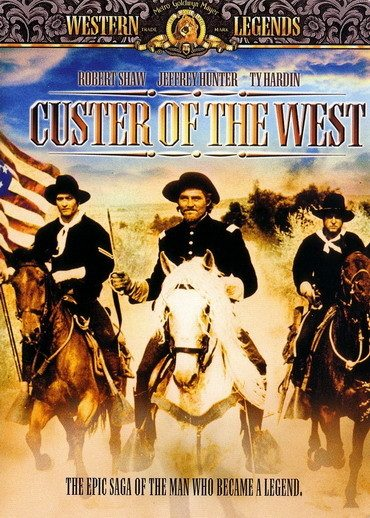 ������ �� ������ - Custer of the West