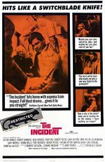 Инцидент, или Случай в метро - The Incident