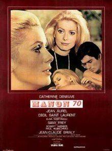 ����� 70 - Manon 70