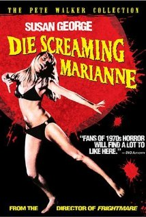 Умри крича, Марианна - Die Screaming, Marianne