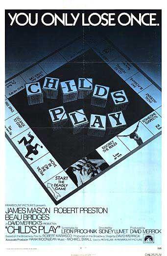 Детская игра - Child's Play