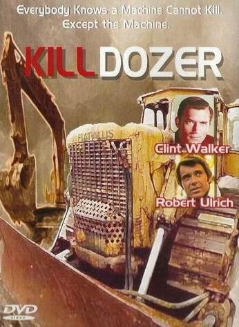 ���������-������ - Killdozer