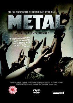 Путешествие металлиста - Metal: A Headbangers Journey