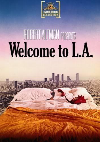 Добро пожаловать в Лос-Анджелес - Welcome to L.A.