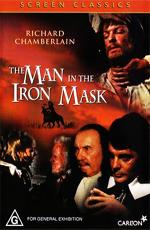 Человек в железной маске - The Man in the Iron Mask