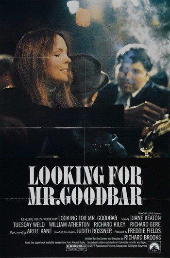 В поисках мистера Гудбара - Looking for Mr. Goodbar