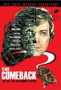 Возвращение - The Comeback