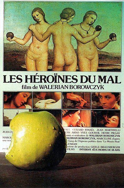 Отрицательные героини - Les HГ©roГЇnes du mal