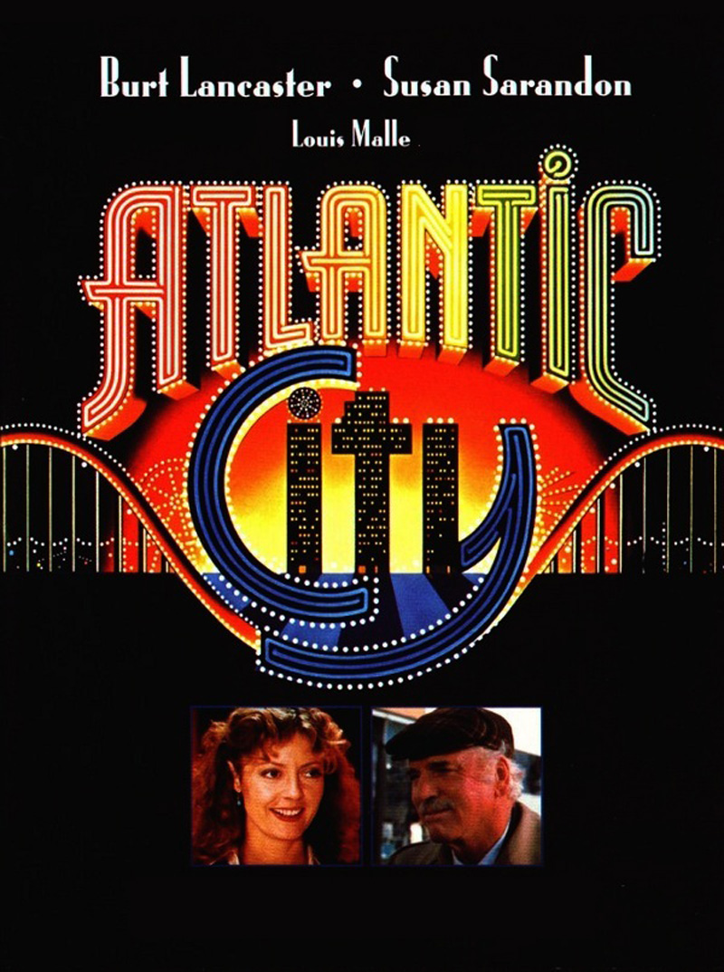 Атлантик Сити - Atlantic City